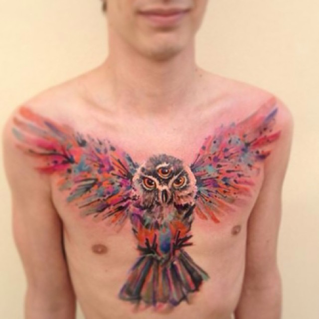 beautiful-body-art-unique-watercolor-tattoo-designs (11)