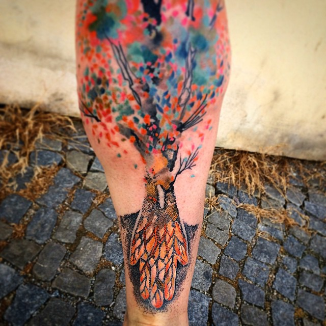 beautiful-body-art-unique-watercolor-tattoo-designs (6)