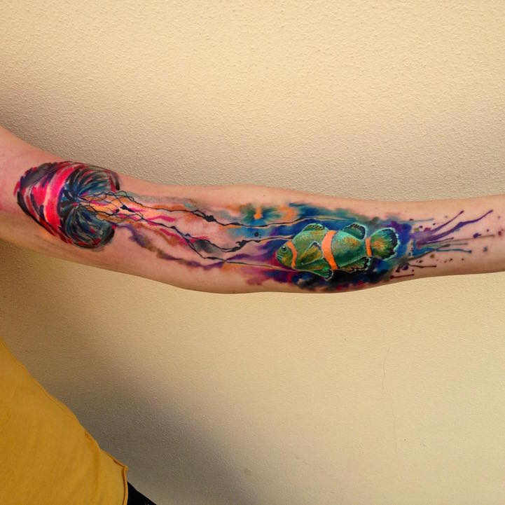 beautiful-body-art-unique-watercolor-tattoo-designs (7)