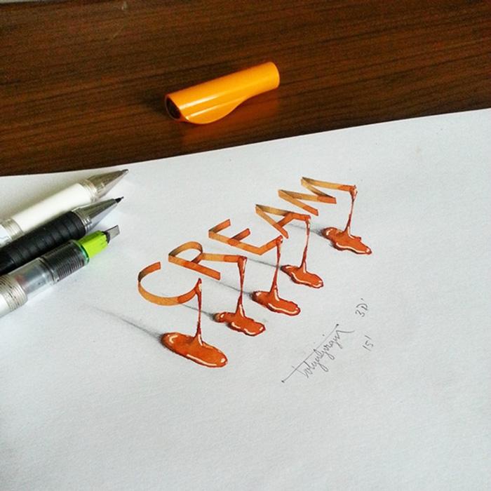 cool-text-3d-calligraphy-art (6)