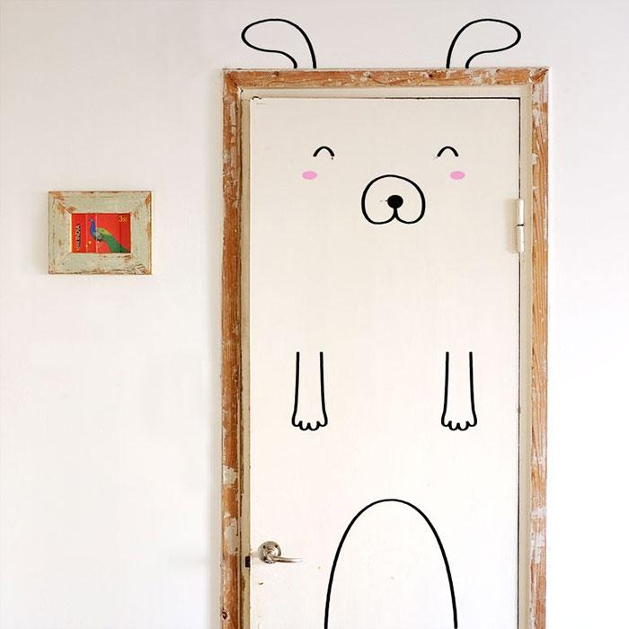 cute-door-stickers-cartoon-animals-decals (3)