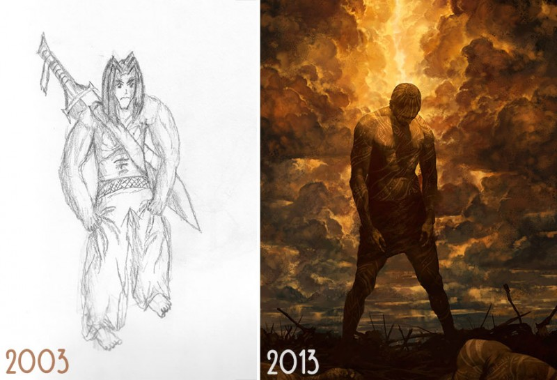 drawing-art-skills-progress-practice-makes-perfect (11)