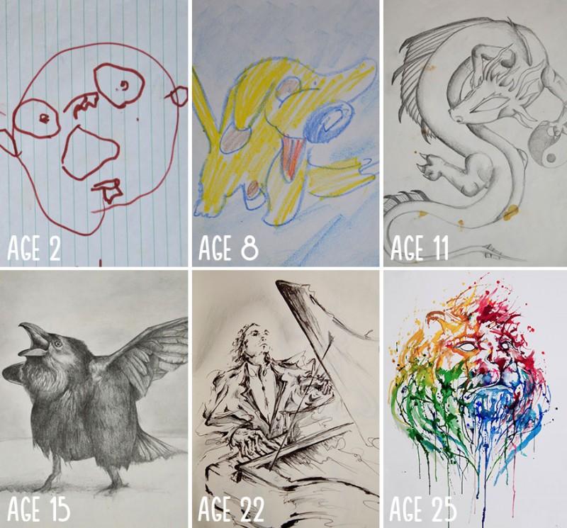 drawing-art-skills-progress-practice-makes-perfect (7)