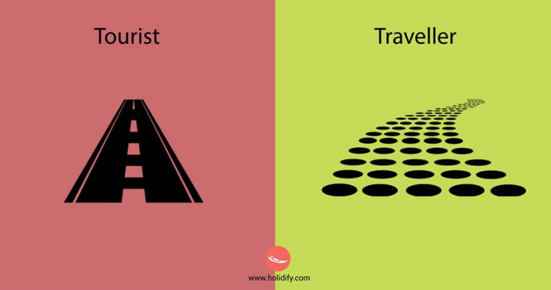 funny-illustration-differences-between-traveler-tourist (2)