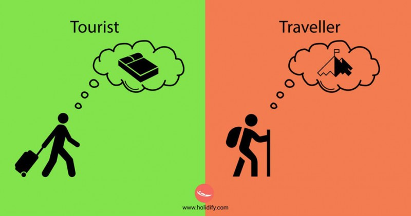 funny-illustration-differences-between-traveler-tourist (9)