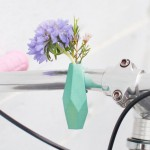 A green design made for your bike that makes your green transportation even greener