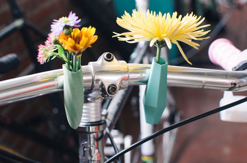 green-design-3D-printed-Bike-Accessory-Flower-Vases (9)