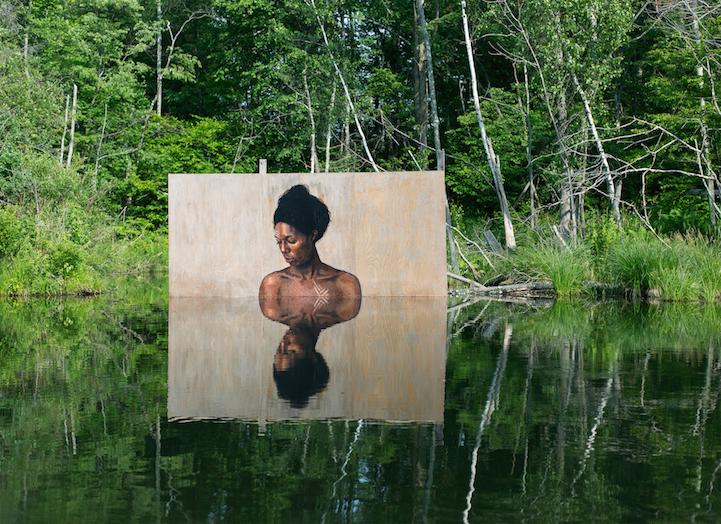 hyper-realistic-style-portrait-painting-mural-women (2)