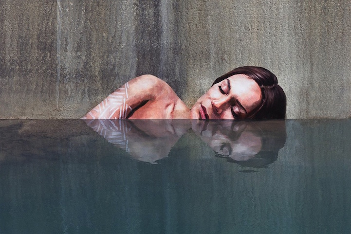 hyperrealism-women-gorgeous-mural-art (3)