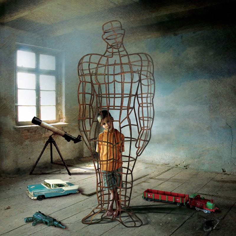 thinking-critical-surreal-illustrations-show-drak-side-society (4)