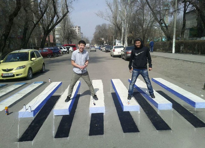 3d-painting-street-art-speed-breakers-india (1)
