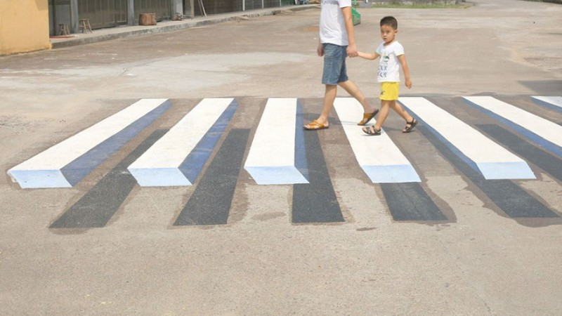 3d-painting-street-art-speed-breakers-india (3)