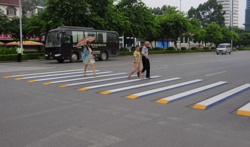 3d-painting-street-art-speed-breakers-india (5)