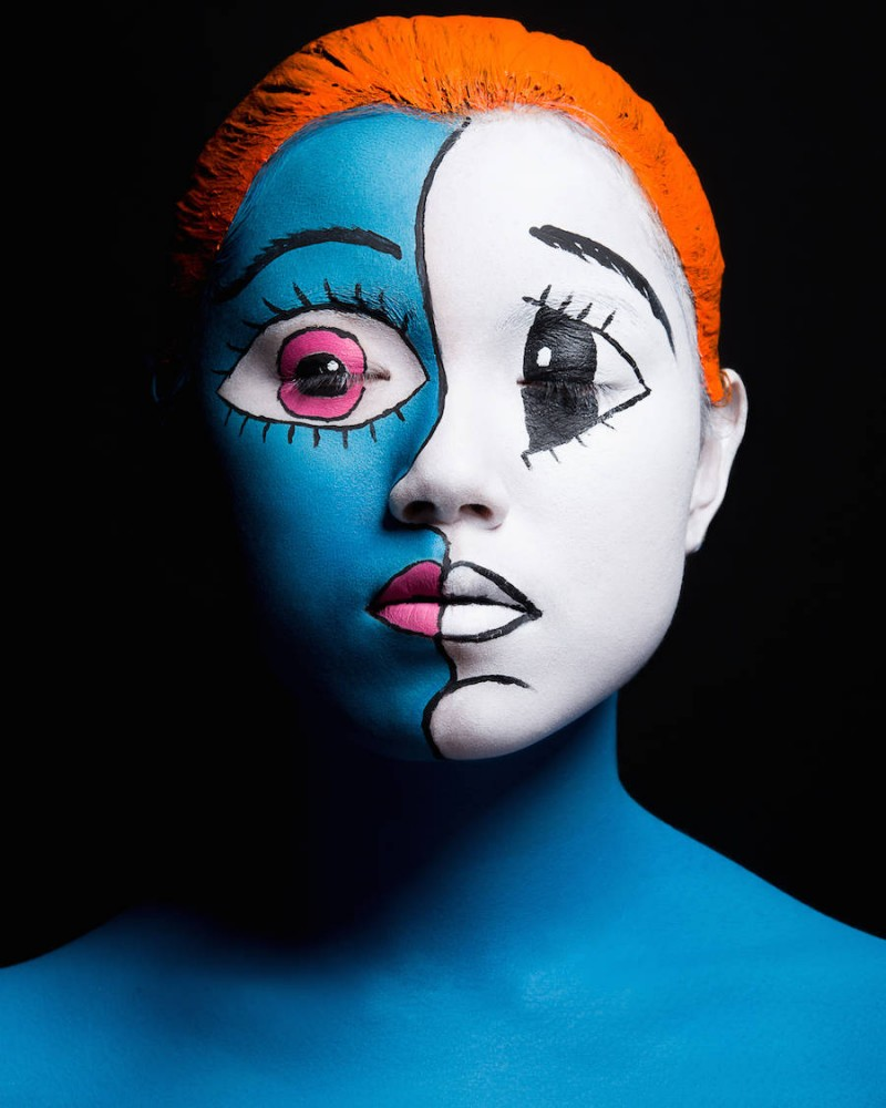 Chloe-Devanne-face-painting-body-art