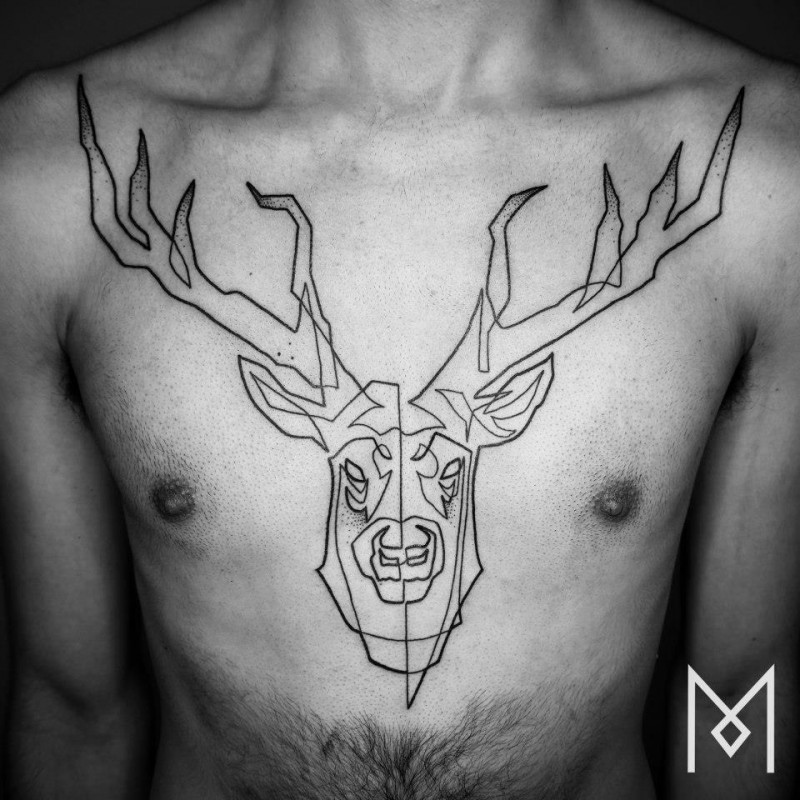 Minimalist-one-line-simple-tattoo-patterns-body-art (1)