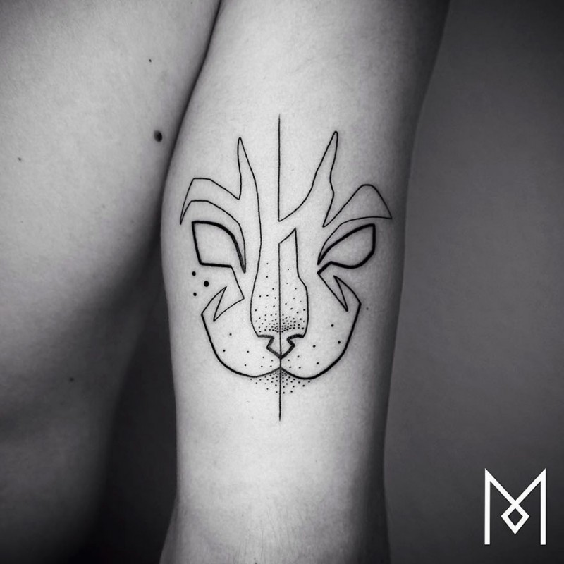Minimalist-one-line-simple-tattoo-patterns-body-art (16)