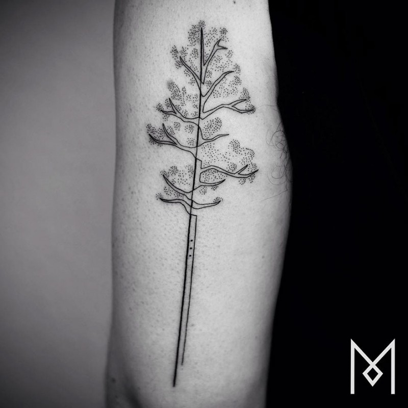 Minimalist-one-line-simple-tattoo-patterns-body-art (23)