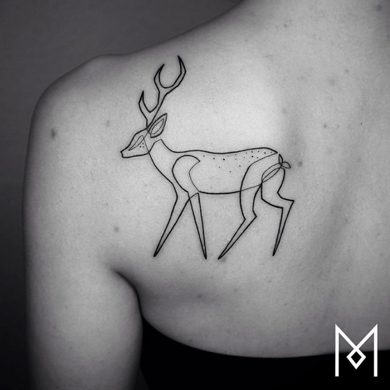 Minimalist-one-line-simple-tattoo-patterns-body-art (25)