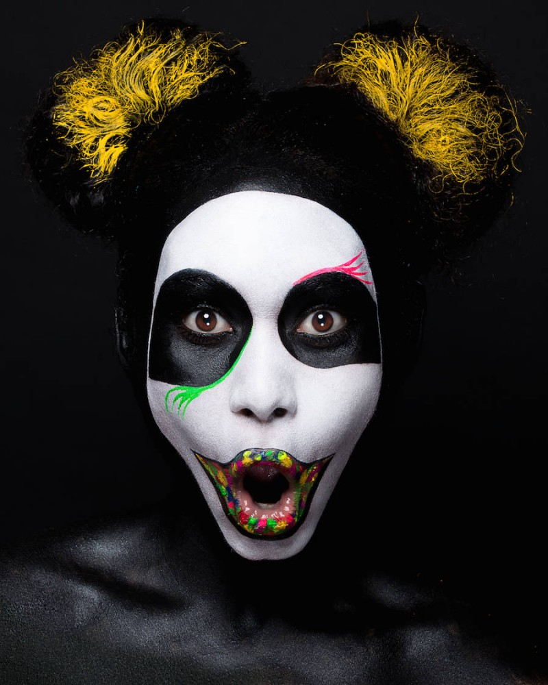 Prescilla-Sainte-Claire-face-painting-body-art