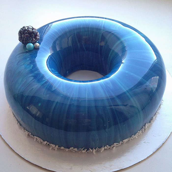 amazing-beautiful-mirror-glazed-marble-cake-sweets (4)