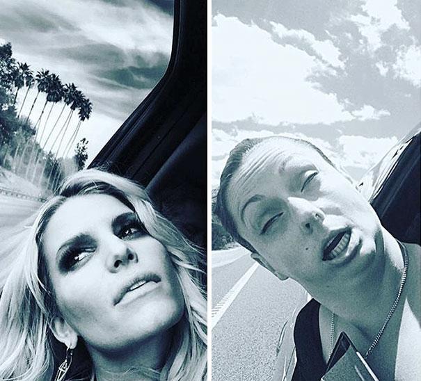 funny-parody-pose-pictures-celebrity-instagram-photos (12)