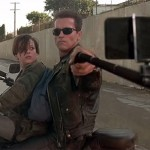 Photoshoppers replace guns with selfie sticks in famous movie scenes