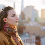 You can instantly understand a foreign language by wearing this in-ear device