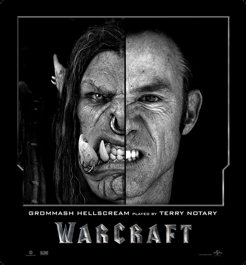 warcraft-movie-actors-cgi-charcters-before-and-after (3)
