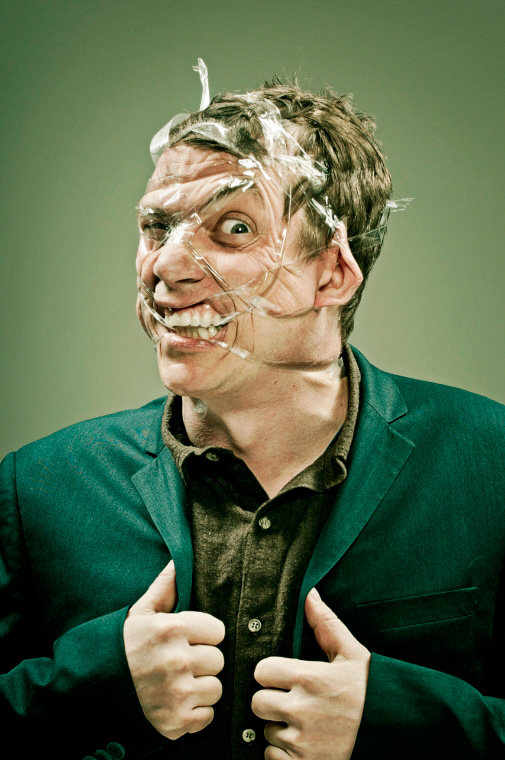 weird-bizarre-tape-portraits-photographs (11)
