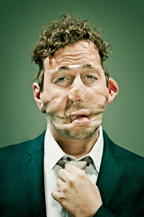 weird-bizarre-tape-portraits-photographs (14)