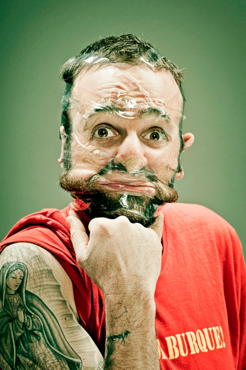 weird-bizarre-tape-portraits-photographs (8)