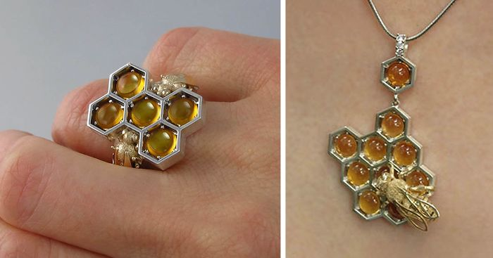 beautiful-honeycomb-jewelry-bee-themed-design (11)