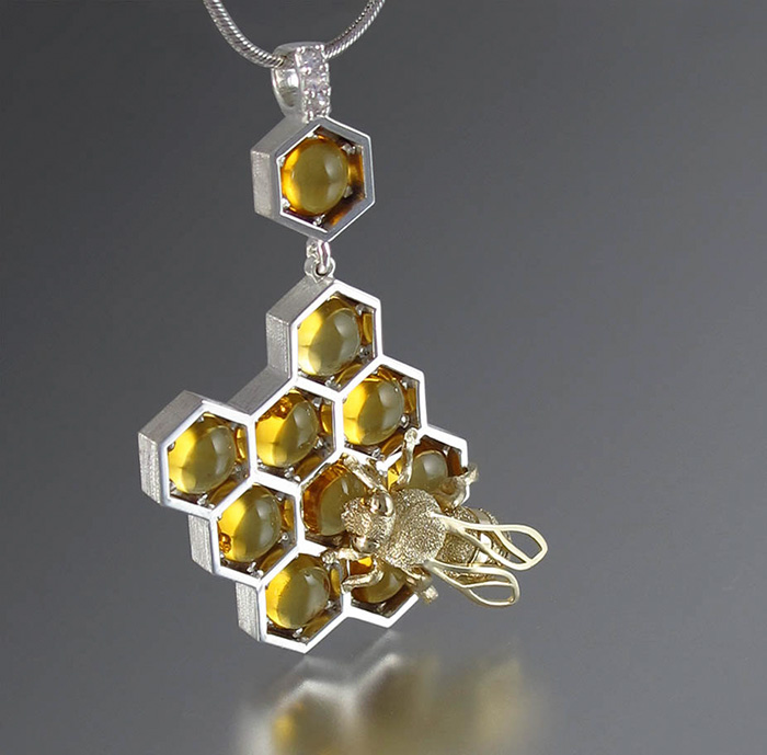 beautiful-honeycomb-jewelry-bee-themed-design (8)