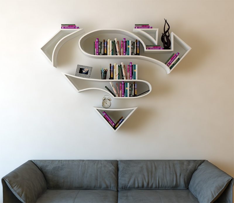 creative-furniture-superhero-bookshelves-interior-decoration (1)