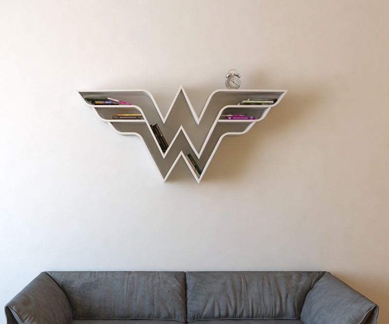 creative-furniture-superhero-bookshelves-interior-decoration (5)