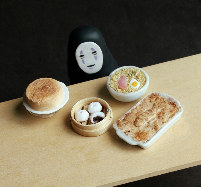cute-miniature-food-sculptures-out-of-clay (11)