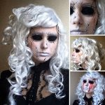 This 19-year-old girl has great makeover skills