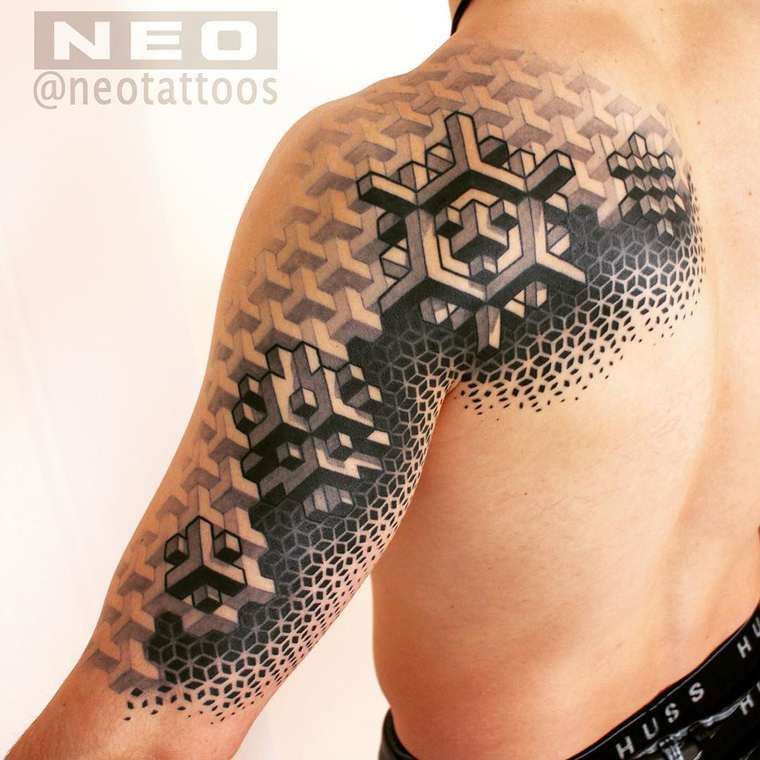 abstract-geometric-compositions-tattoos-designs (18)