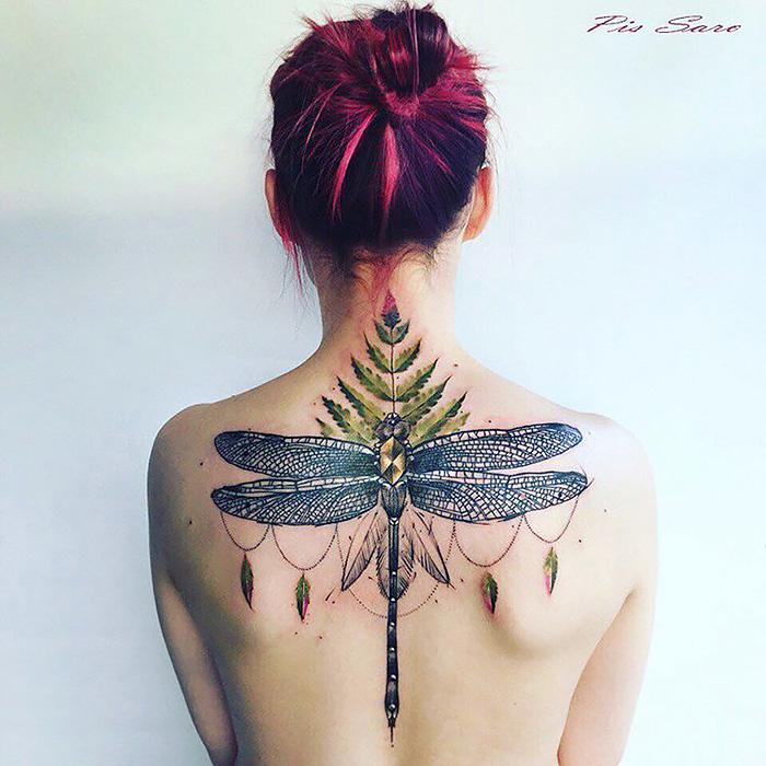 beautiful-flower-plants-tattoos-design (3)