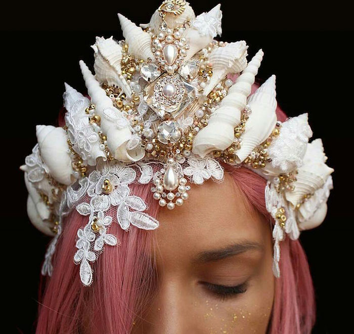 beautiful-handmade-mermaid-seashell-crowns (12)