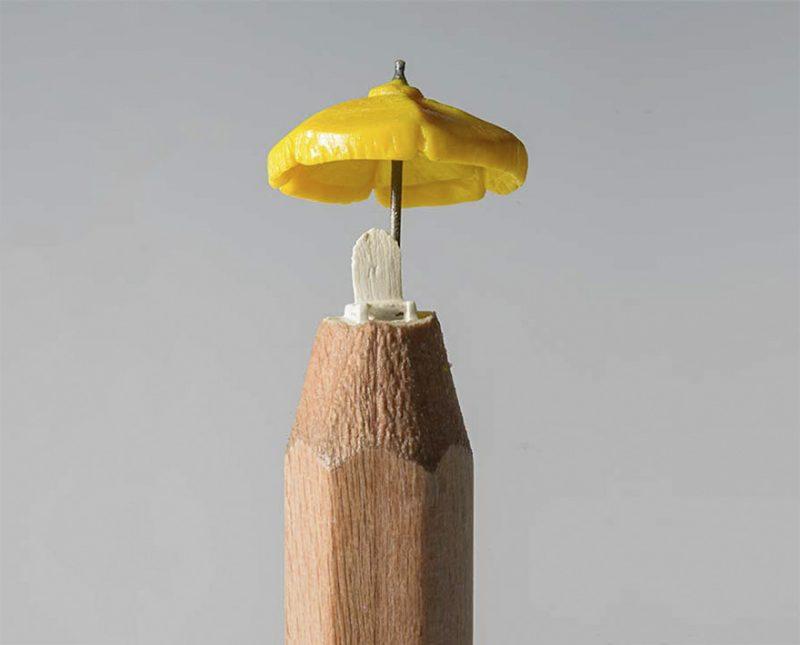 elephant-pencil-miniatures-sculptures-carving-art (15)