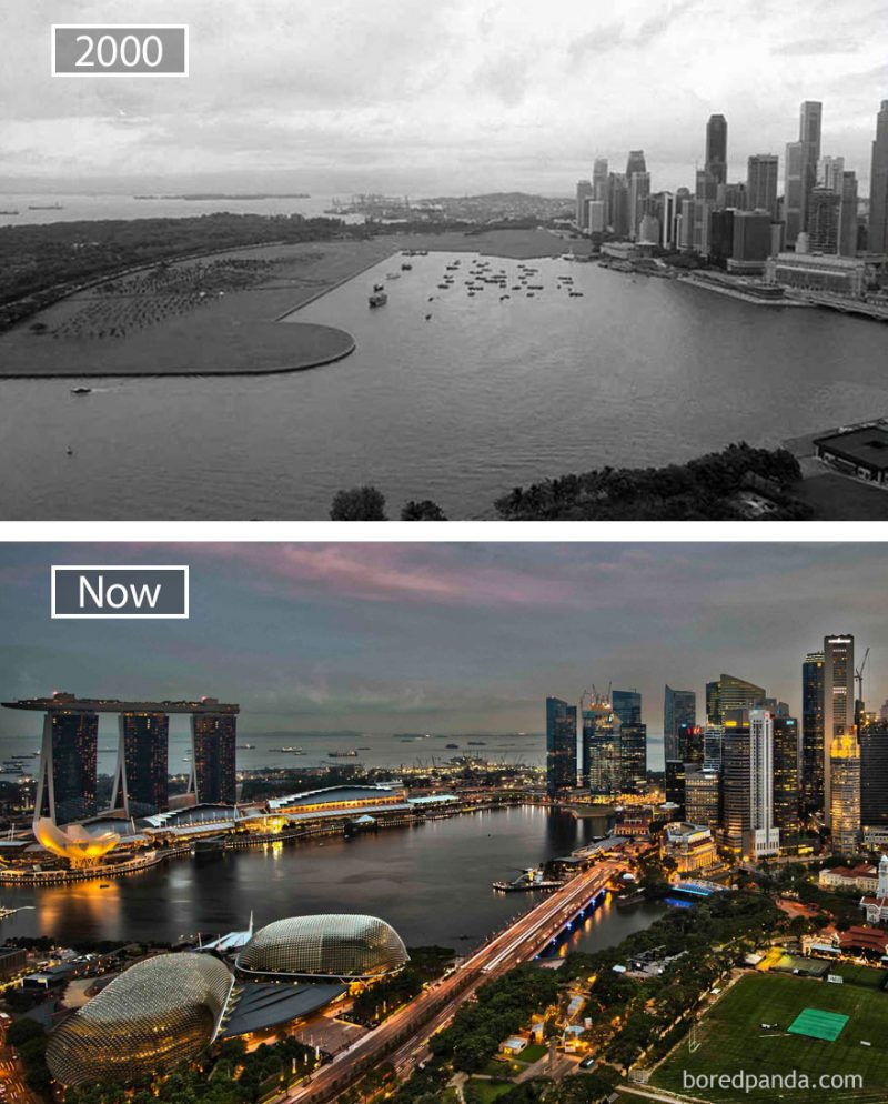 famous-city-before-and-after-photos-changes-development (11)