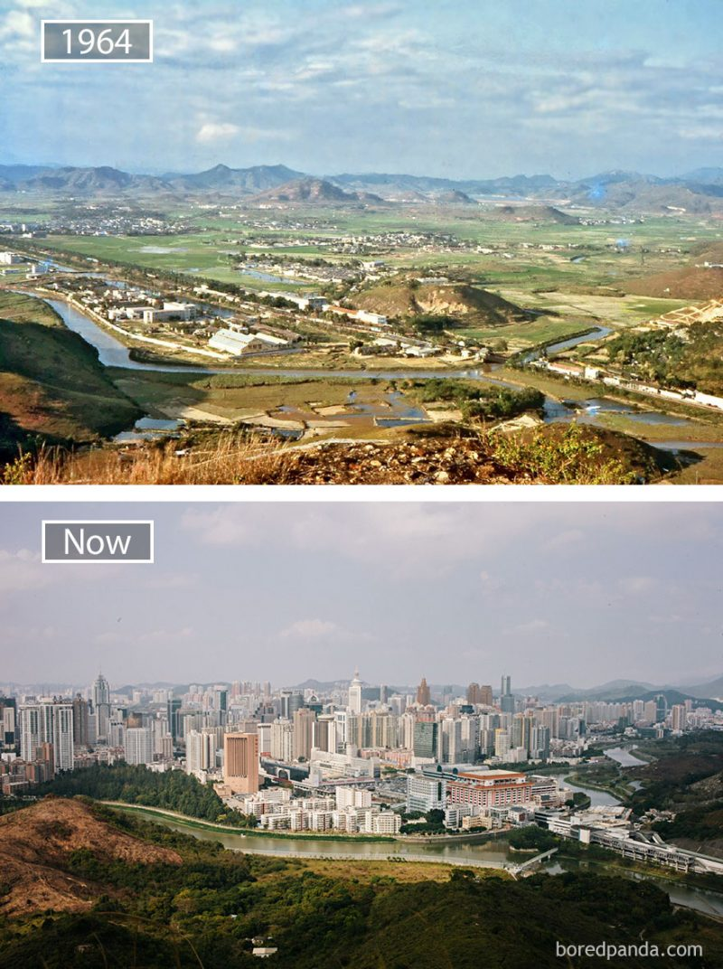 famous-city-before-and-after-photos-changes-development (6)
