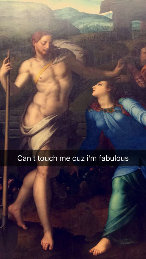 hilarious-comments-classic-art-museum-funny-snapchats (4)