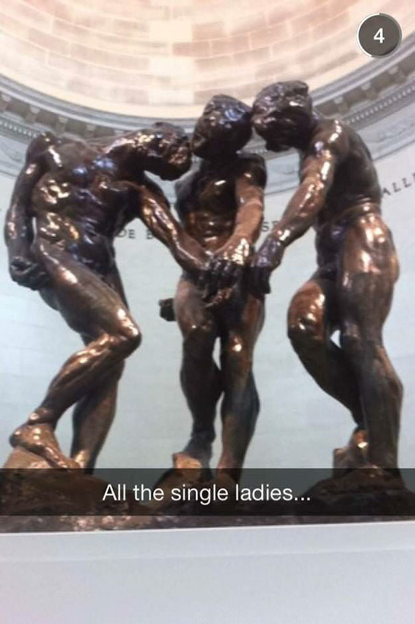 hilarious-comments-classic-art-museum-funny-snapchats (8)