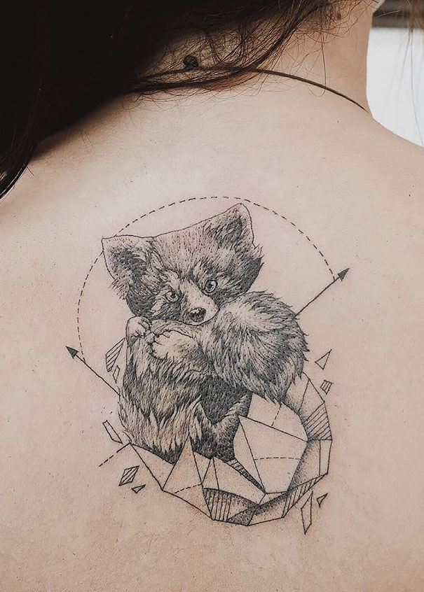 minimal-geometrical-nature-animals-tattoos-design (2)