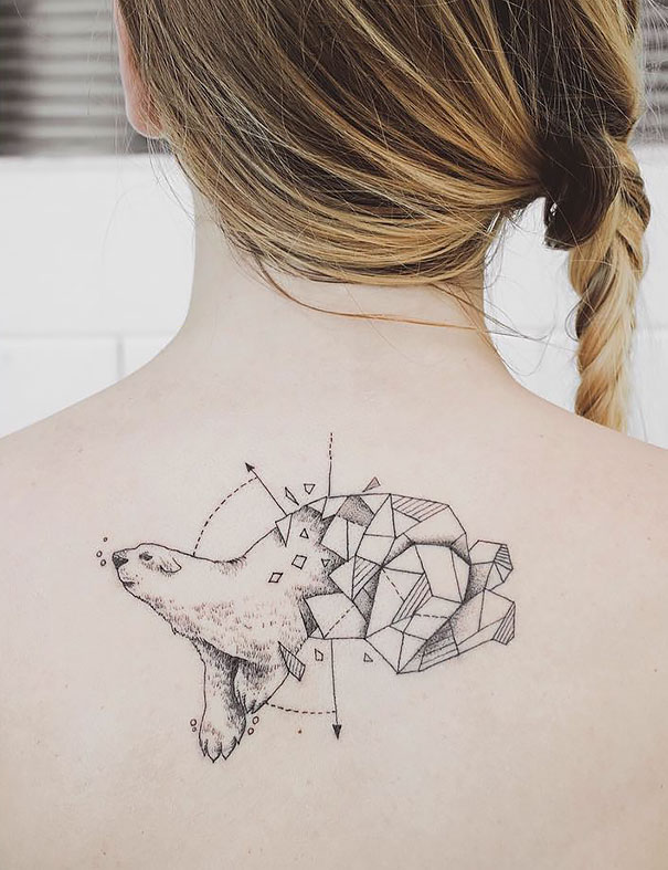 minimal-geometrical-nature-animals-tattoos-design (5)
