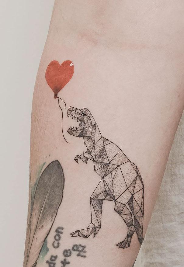 minimal-geometrical-nature-animals-tattoos-design (7)