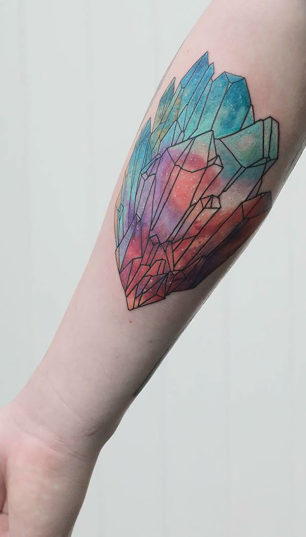 minimal-geometrical-nature-animals-tattoos-design (9)