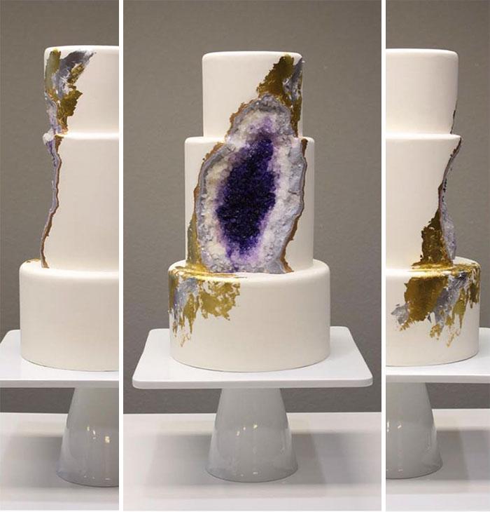 stunning-beautiful-amethyst-geode-wedding-cake-design (9)
